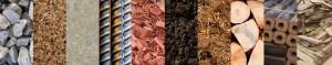 поставка нерудных материалов и топлива